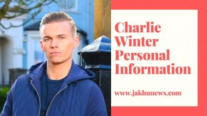 Charlie Winter Personal Information