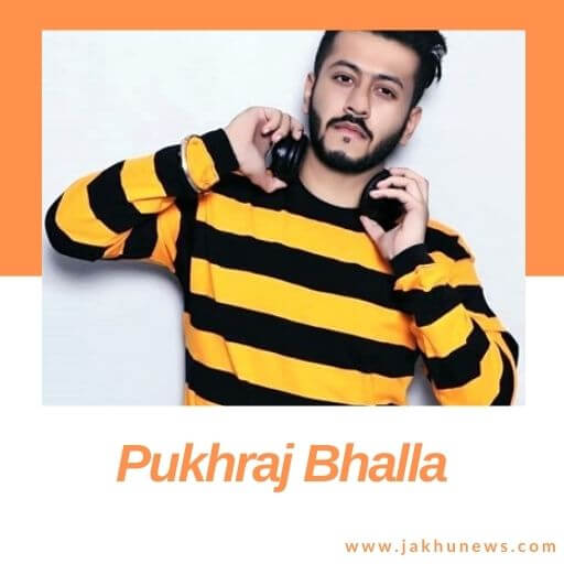 Pukhraj Bhalla Bio