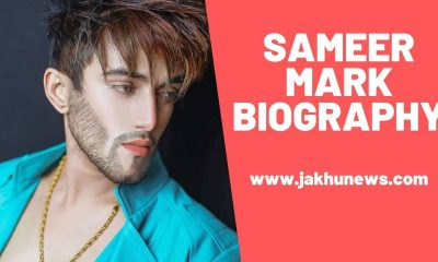 Sameer Mark Biography